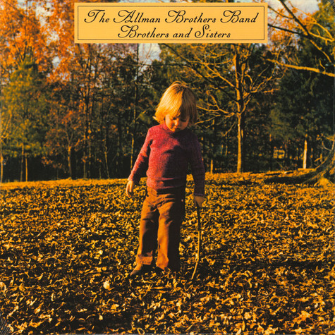 Allman Brothers Band, The - Brothers & Sisters