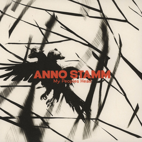 Anno Stamm - My Peoples Head