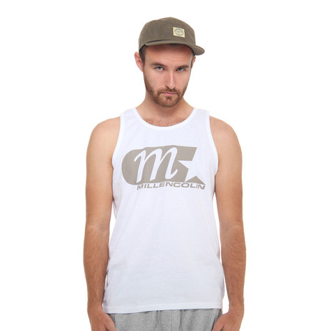 Millencolin - Logo Tank Top