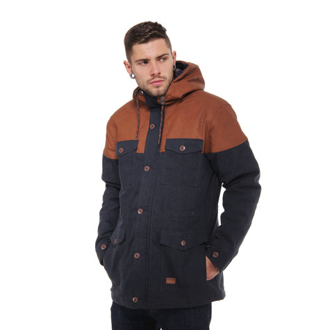 Iriedaily - Dock36 Winter Parka