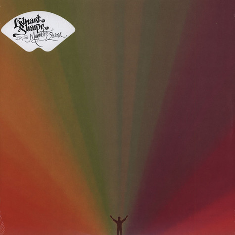 Edward Sharpe & The Magnetic Zeros - Edward Sharpe & The Magnetic Zeros
