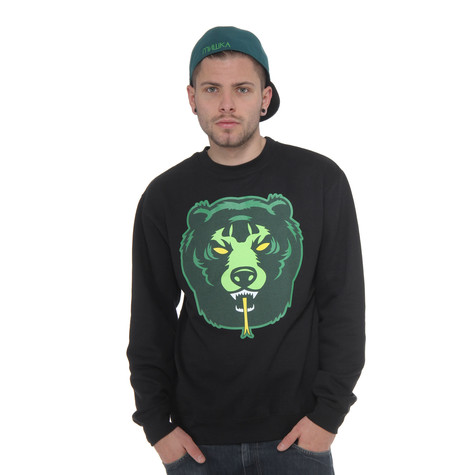 Mishka - Death Adder Crewneck Sweater