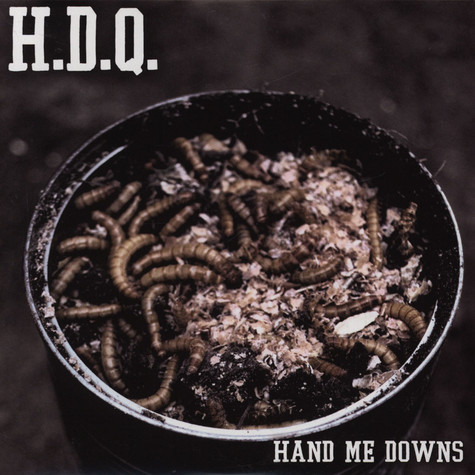 HDQ - Hand Me Downs