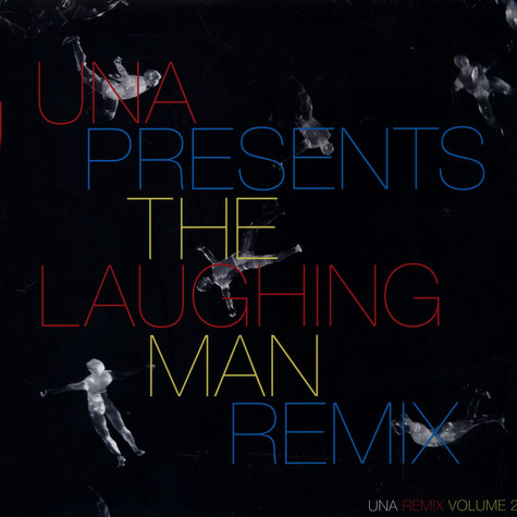 UNA - Laughing Man Remix EP 2