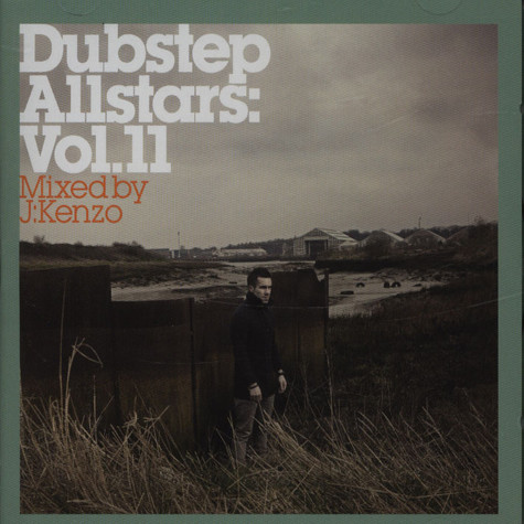 Dubstep Allstars - Volume 11 – Mixed by J:Kenzo