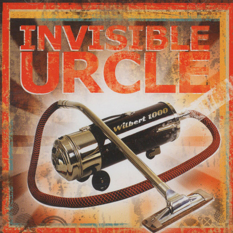 Invisible Urcle - Wilbert 1000
