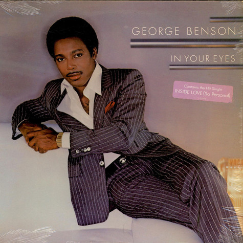 George Benson - In Your Eyes