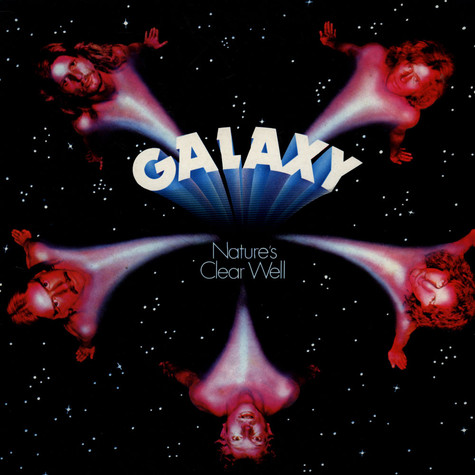 Galaxy - Nature's Clear Well