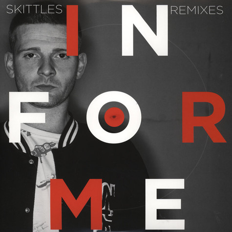 Skittles - In For Me Remixes