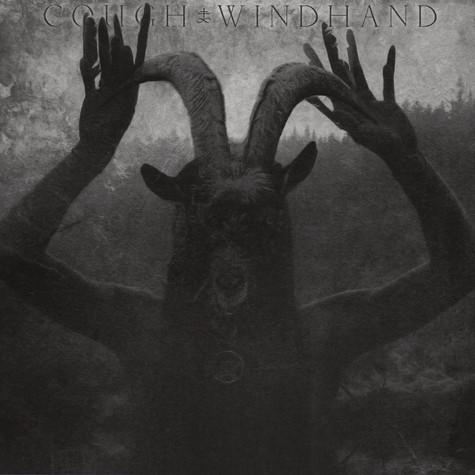 Cough / Windhand - Reflection of the Negative Grey Vinyl Edition