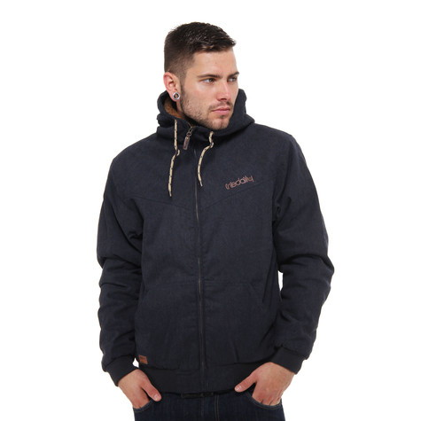 Iriedaily - Dock36 Swing Jacket