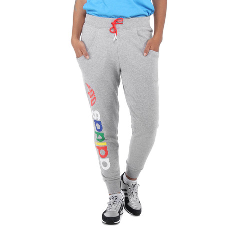adidas - Originals Women Baggy Track Pants