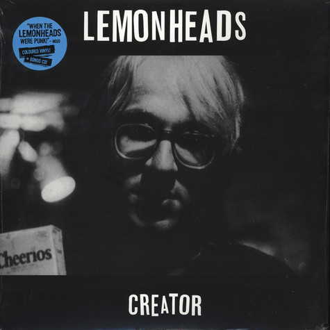 Lemonheads, The - Creator Deluxe Edition