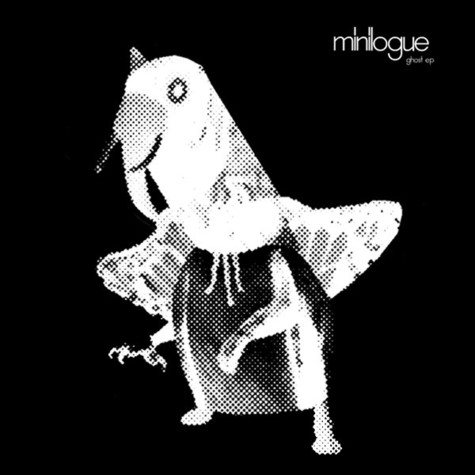 Minilogue - Ghost EP