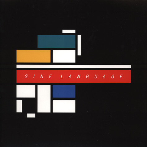 Mark System / Ed Rush - Sine Language Part 2