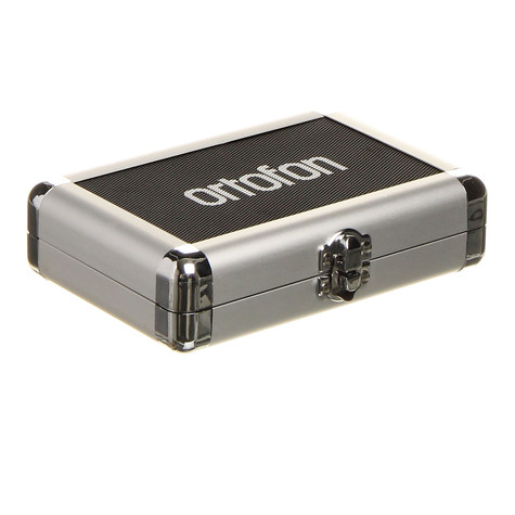 Ortofon - Flightcase Set