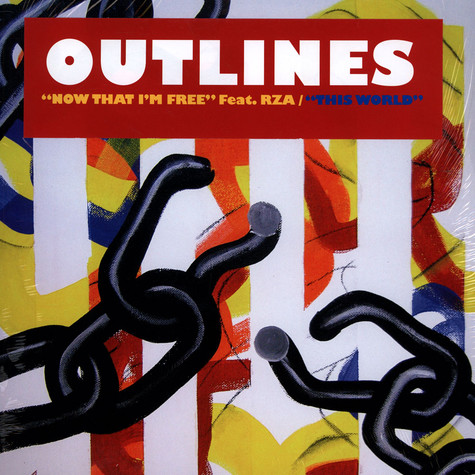 Outlines - Now That I'm Free feat. RZA