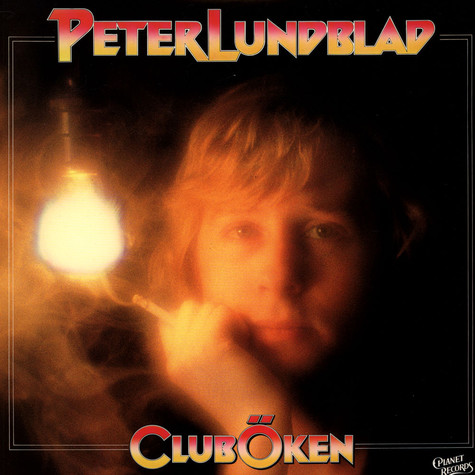 Peter Lundblad - Club Öken
