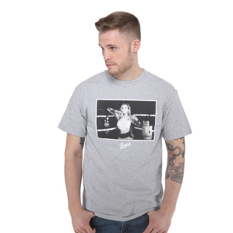 Acrylick - Heavy Weights T-Shirt