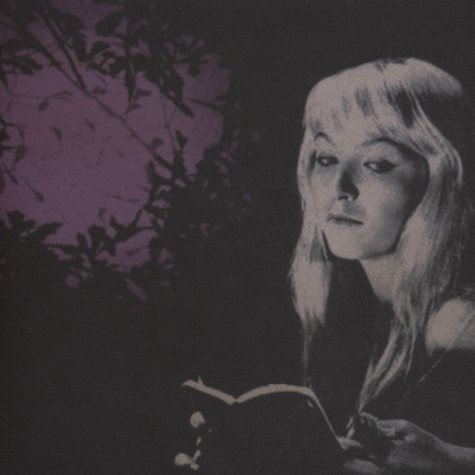 Walter Schuman / Norbert Glanzberg - The Night Of The Hunter / The Blonde Witch