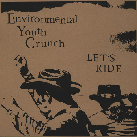 Environmental Youth Crunch - Let's Ride