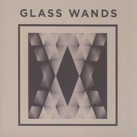 Glass Wands - Glass Wands