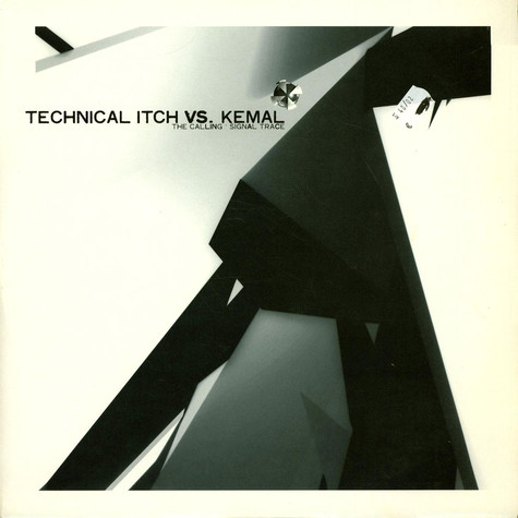 Technical Itch vs. Kemal - The Calling / Signal Trace