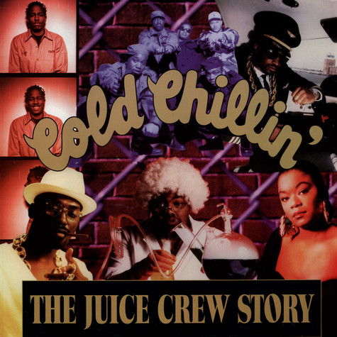 V.A. - The Juice Crew Story