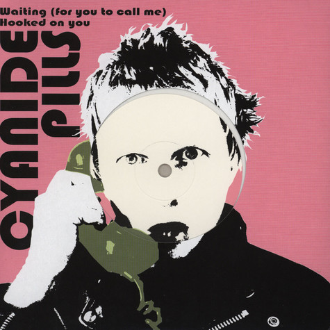 Cyanide Pills - Waiting (For You To Call Me)