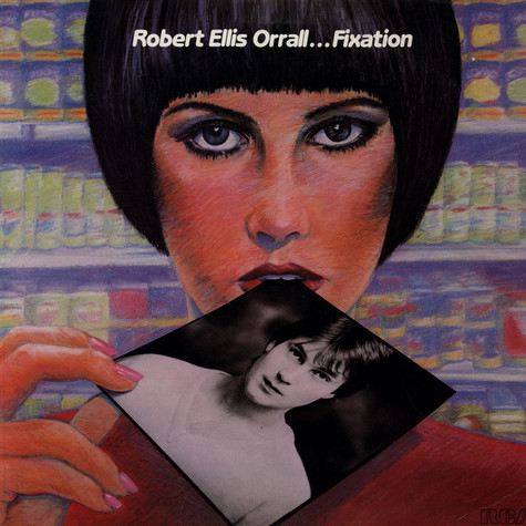 Robert Ellis Orrall - Fixation