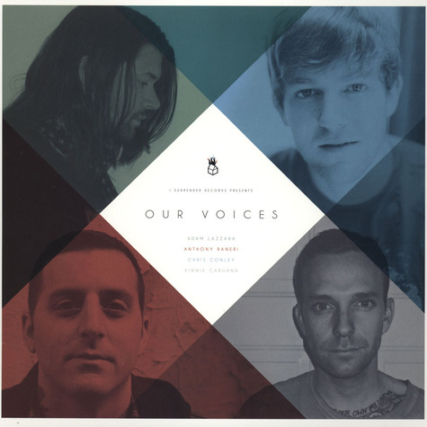 V.A. - I Surrender Records Presents: Our Voices