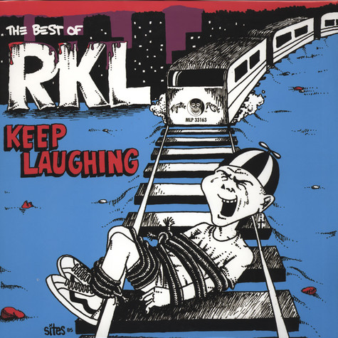RKL - Keep Laughing