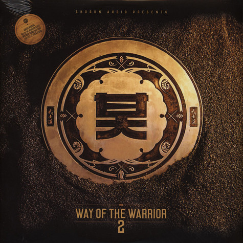 Way Of The Warrior - Volume 2