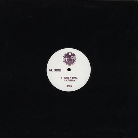 Al-Tone Edits - 0003 (3 The Hard Way)