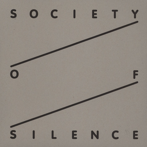 Society Of Silence - To The Maggot EP