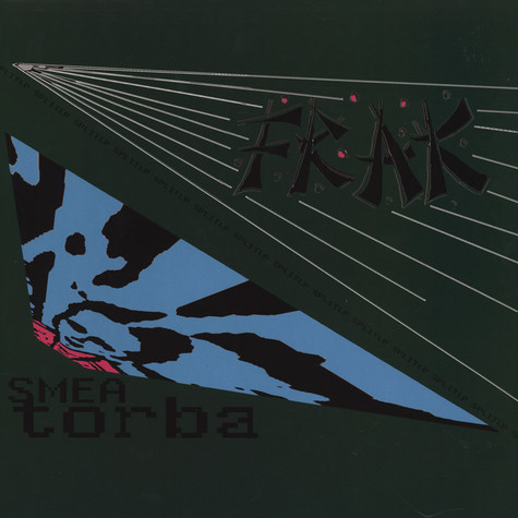 Frak / Smea - Split LP (2013 Repress)