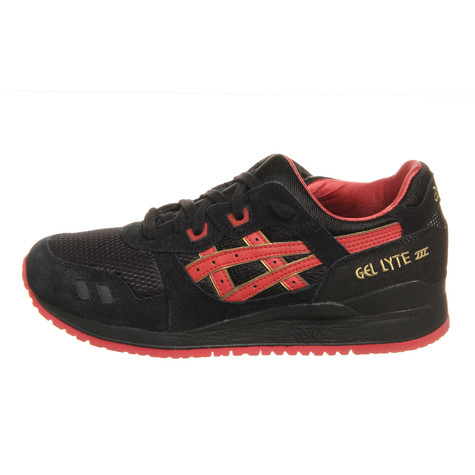 Asics - Gel-Lyte III Women (Lovers & Haters)