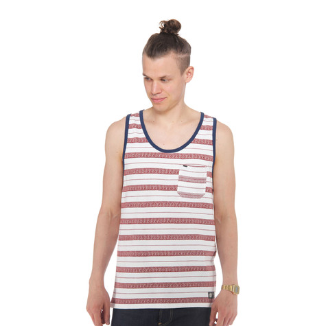 Element - Buford Tank Top