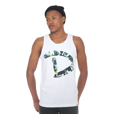 Diamond Supply Co. - D Simple Tank Top