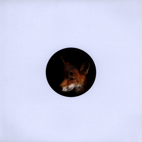 Mike Shannon - Foxology EP