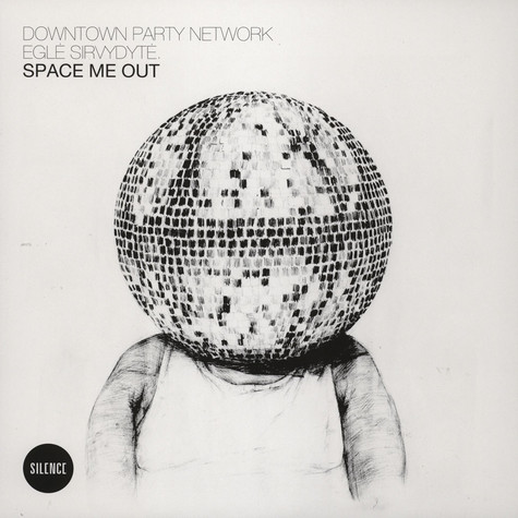 Downtown Party Network Feat Egle Sirvydy - Space Me Out Mario Basanov And Musk Remixes