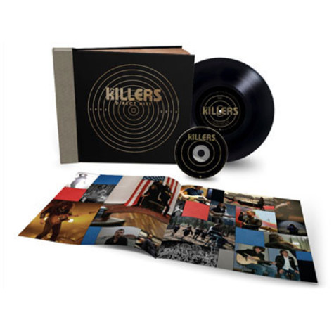 Killers, The - Direct Hits Box Set