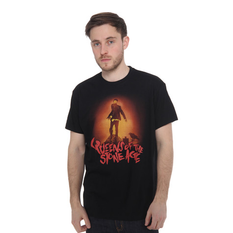Queens Of The Stone Age - The Jump T-Shirt