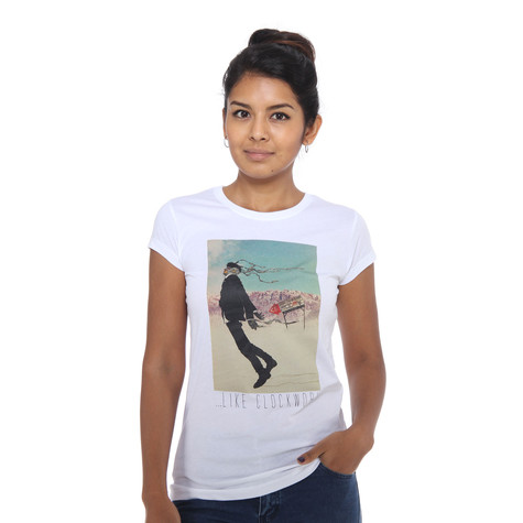 Queens Of The Stone Age - The Meanest Women T-Shirt