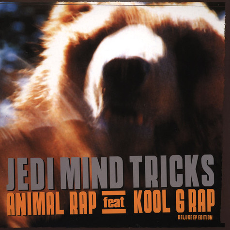 Jedi Mind Tricks - Animal Rap Deluxe Edition