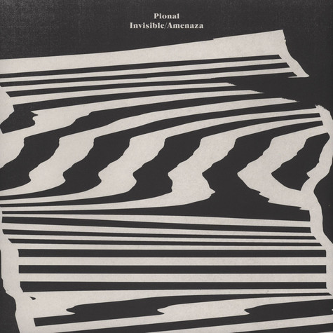 Pional - Invisible / Amenaza