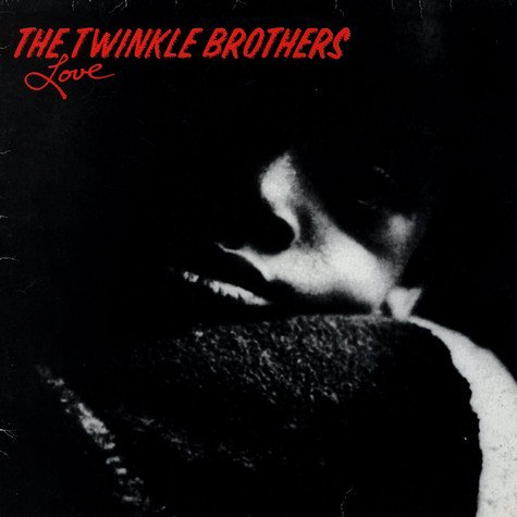 Twinkle Brothers - Love