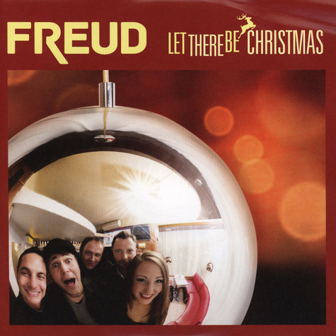 Freud - Let There Be Christmas