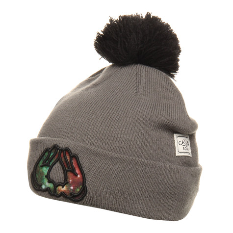 Cayler & Sons - Brooklyn Pom Pom Beanie