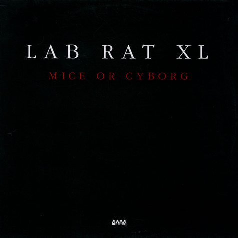 Lab Rat XL - Mice Or Cyborg